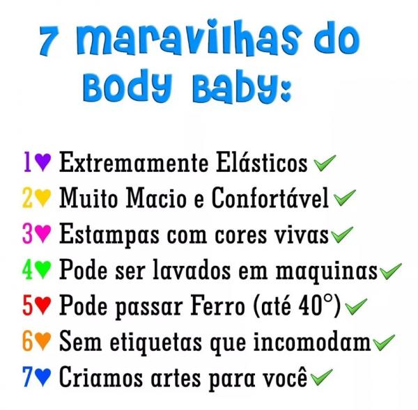 07 Maravilhas do Body 50