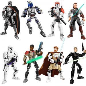Star wars Stormtrooper 1