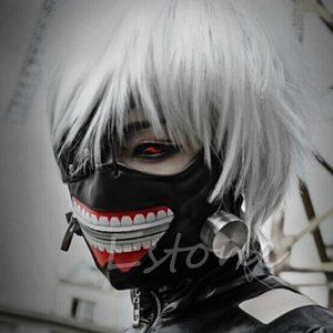 Mascaras Tóquio Ghoul Kaneki Ken