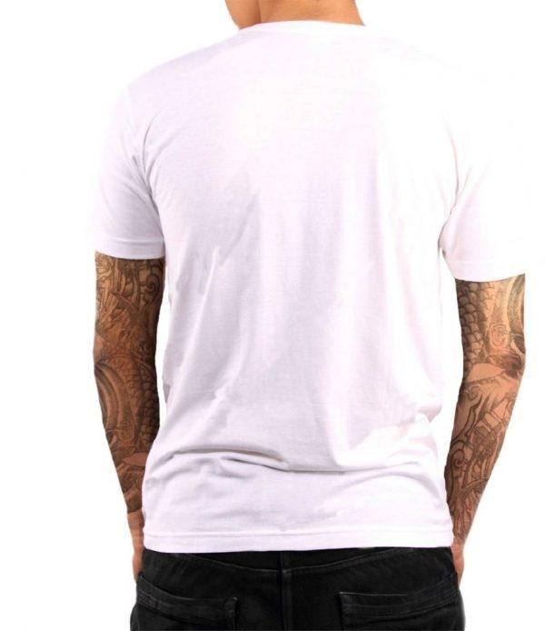 Camisetas Costas
