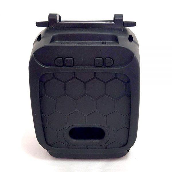 super caixa de som portatil wireless bluetooth kms 03