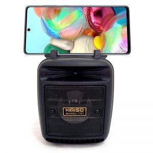 super caixa de som portatil wireless bluetooth kms