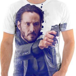 camiseta camisa john wick 002