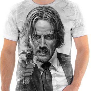 camiseta camisa john wick 003