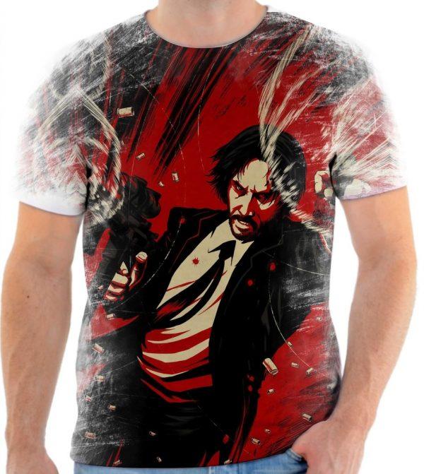 camiseta camisa john wick 005