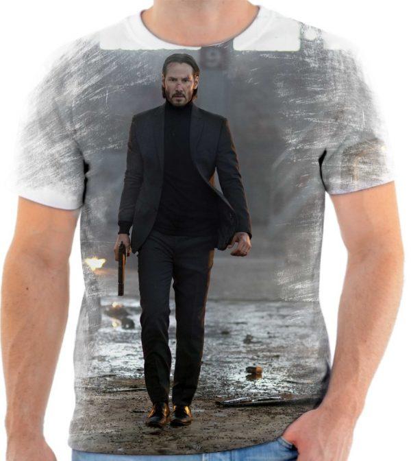 camiseta camisa john wick 008
