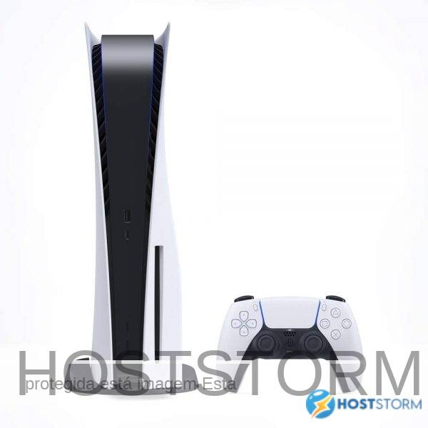 console playstation 5 02