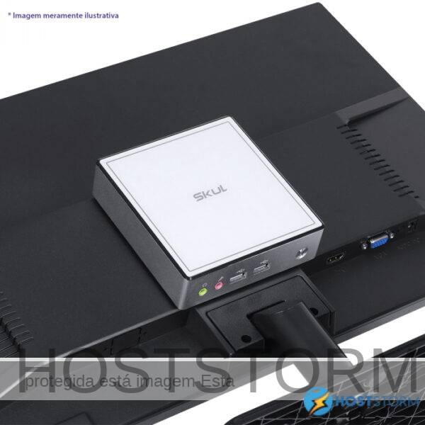 nano computador business b300 i3 5010u 2.1ghz mem 8gb ddr3 sodimm ssd 240gb wi fi fonte externa linux 16