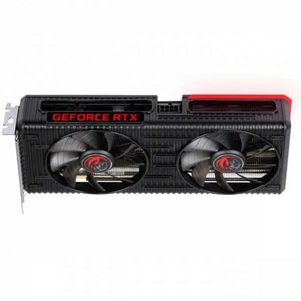 placa de video nvidia geforce rtx 3060 ti 8gb gddr6 256 bits 06