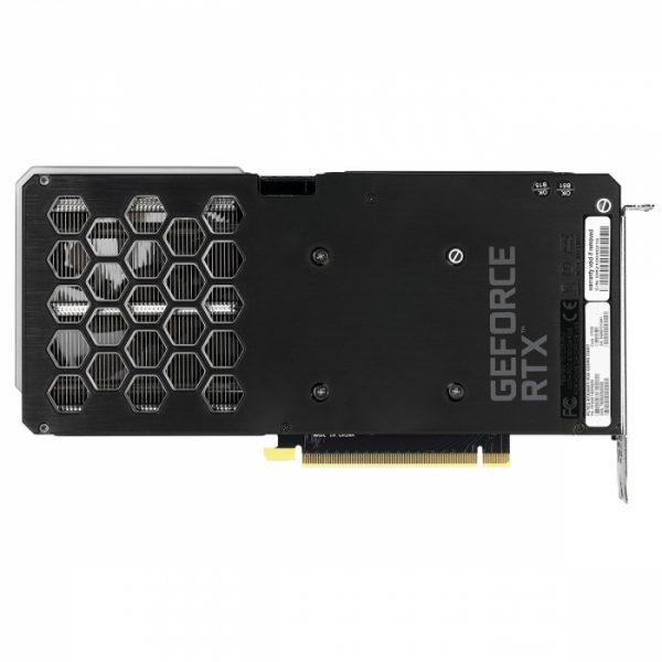 placa de video nvidia geforce rtx 3060 ti 8gb gddr6 256 bits 20