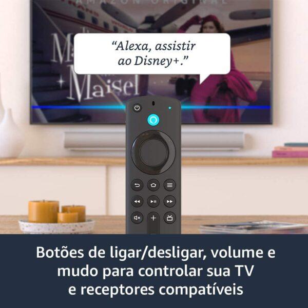 novo fire tv stick com controle remoto por voz com alexa inclui comandos de tv streaming em full hd 03