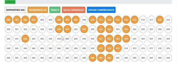 site de rifas online sorteios de loterias templete wordpress 03